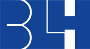 BLH Trading Logo
